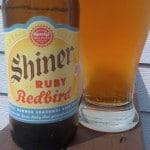 Beer Review: Spoetzl Brewery, Shiner Ruby Redbird