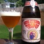 Beer Review: Boulevard Brewing Co., Long Strange Tripel