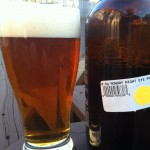 Beer Review: Monday Night Brewing, Eye Patch Ale