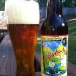 Beer Review: Fort Collins Brewery, Hellesbock