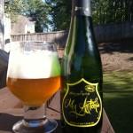 Beer Review: Birra del Borgo, My Antonia (Italian version)