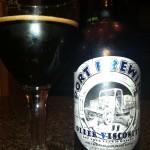 Beer Review: Port Brewing, Older Viscosity
