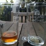 Beer Garden, Ye Olde Swan, Thames Ditton