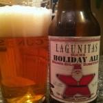 Beer Review: Lagunitas, Lagunitas Sucks Holiday Ale