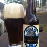 Beer Review: Crown Valley Brewing, Oktoberfest