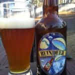 Beer Review: Ridgeway Brewing, Reindeer Droppings