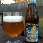 Beer Review: Bridgeport Brewing Co., Summer Squeeze