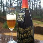Beer Review: Samuel Adams (BBC) Weinhenstephaner, Infinium (2011)