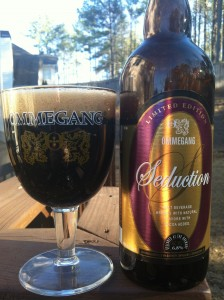 Ommegang, Seduction