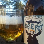 Beer Review: Dogfish Head, Noble Rot