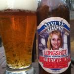Beer Review: Sam Adams Longshot Cat. 23, Honey B's Lavender Ale