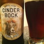Beer Review: Sam Adams, Cinder Bock Rauch Bock
