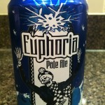 Beer Review: SKA Brewing Co., Euphoria Pale Ale