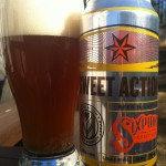 Beer Review: Sixpoint Craft Ales, Sweet Action