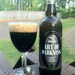 Beer Review: Ommegang, Art of Darkness