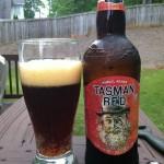 Beer Review: Samuel Adams, Tasman Red