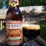 Beer Review: Shmaltz Brewing Company, Funky Jewbelation