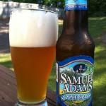 Beer Review: Samuel Adams, Alpine Spring