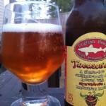 Beer Review: Dogfish Head, Tweason'ale