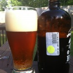 Beer Review: Oskar Blues, Deviant Dales India Pale Ale