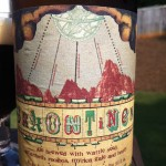 Beer Review: Dogfish Head, URkONTiNeNT