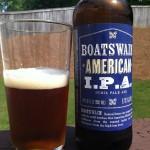 Beer Review: Minhas Craft Brewery, Boatswain American IPA