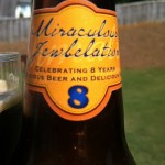 Beer Review: Shmaltz Brewing Company, He'Brew Miraculous Jewbelation 8