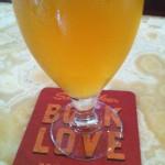 Beer Review: New Belgium Brewing, (Lips of Faith) Brett Beer