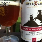 Beer Review: Brewery Ommegang, Biere d'Hougoumont