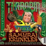Beer Review: Terrapin Beer Co., Samurai Krunkles (Side Project 17)