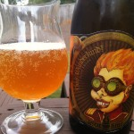 Beer Review: Jester King Craft Brewery, Das Wunderkind!