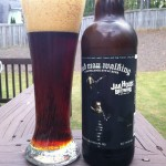 Beer Review: Jailhouse Brewing Co., Dead Man Walking