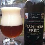 Beer Review: De Proef Brouwerij, Flanders Fred