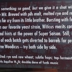 Beer Review: Freetail Brewing Co., Witicus