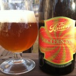 Beer Review: The Bruery, 5 Golden Rings