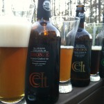 Beer Review(s): The Celt Experience Beers; Bronze, Dark-Age and Golden
