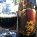 Beer Review: Jester King Craft Brewery, Commercial Suicide (Oaked) Farmhouse Ale