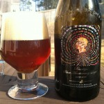 Beer Review: Brooklyn Brewery, Brooklyn Silver Anniversary Lager 1988-2013
